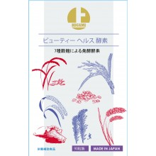 Beauty Health酵素